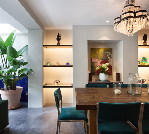 Lighting Upgrades In London By LIT Spaces